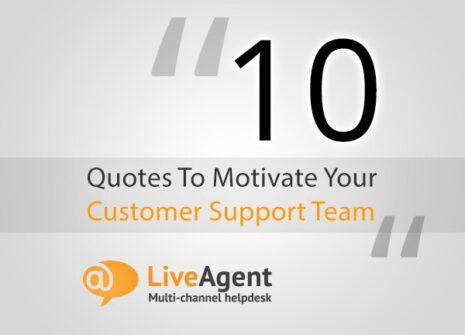 10 Zitate KundensupportTitel